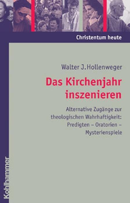 Das Kirchenjahr als Buch