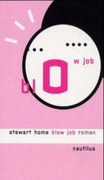 Blow Job als Buch