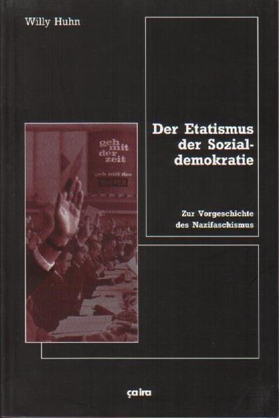 Der Etatismus der Sozialdemokratie als Buch