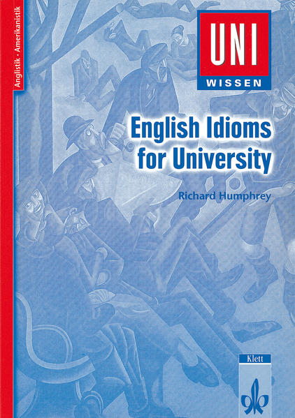 English Idioms for University als Buch