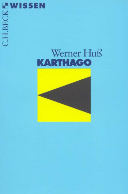 Karthago als Taschenbuch