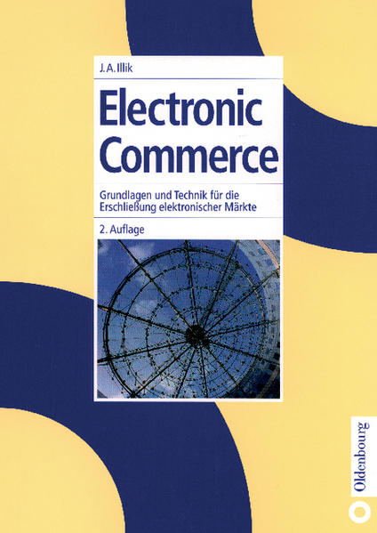 Electronic Commerce als Buch