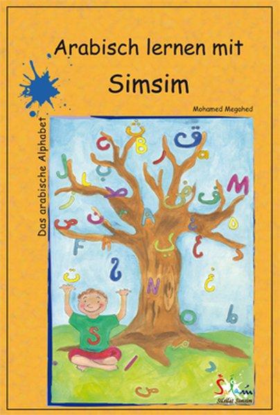 Arabisch lernen mit Simsim als Buch