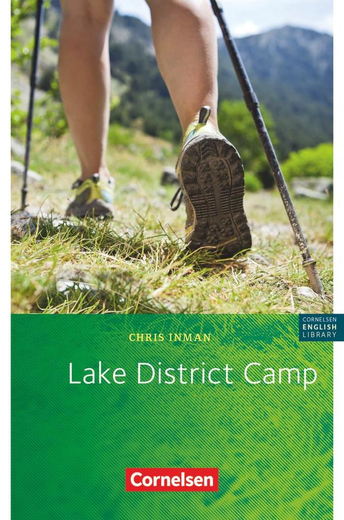 Lake District Camp als Buch
