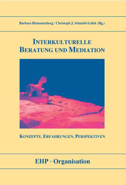 Interkulturelle Beratung und Mediation als Buch