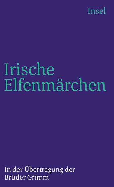 Irische Elfenmärchen als Taschenbuch
