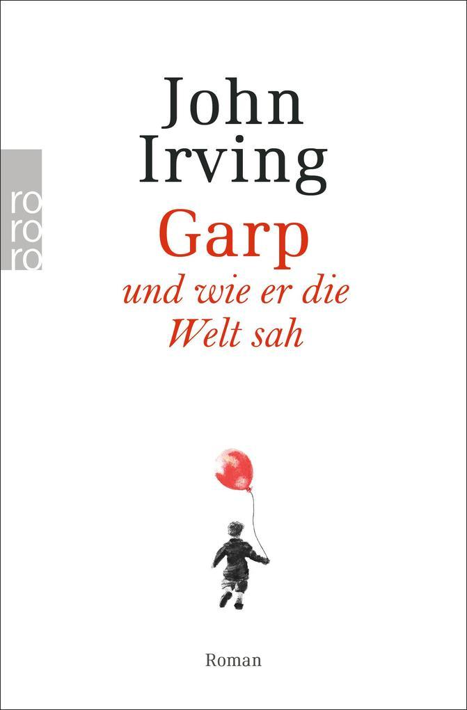 Garp und wie er die Welt sah als Taschenbuch