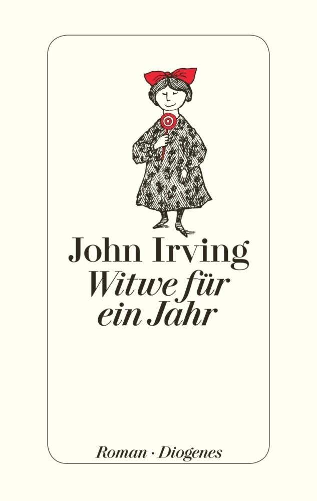 Witwe für ein Jahr als Buch