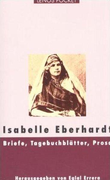 Isabelle Eberhardt als Buch