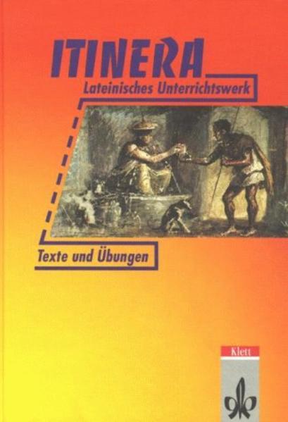 Itinera 1. Texte und Übungen als Buch