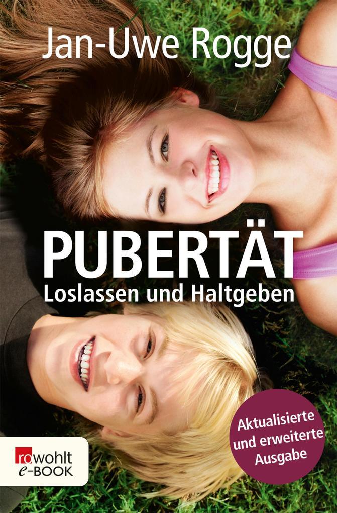 Pubertät als eBook