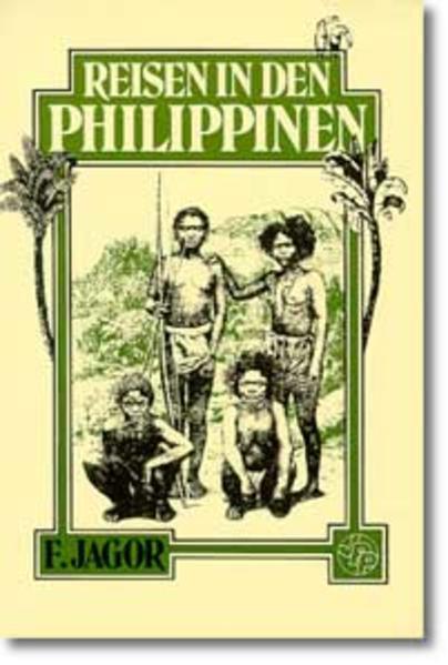 Reisen in den Philippinen als Buch