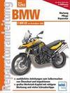 BMW F 800 GS ab Modelljahr 2008