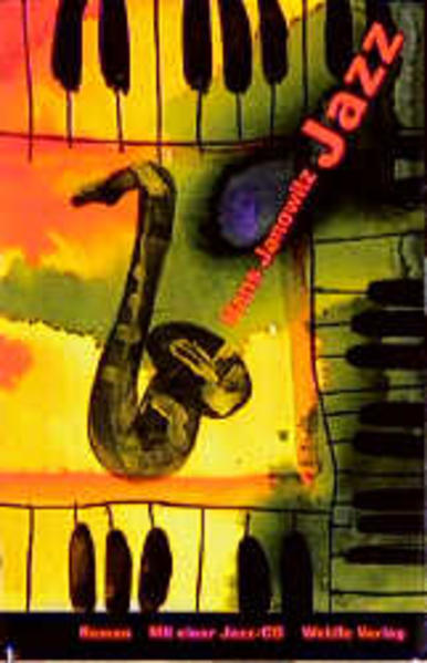 Jazz. Mit CD als Buch