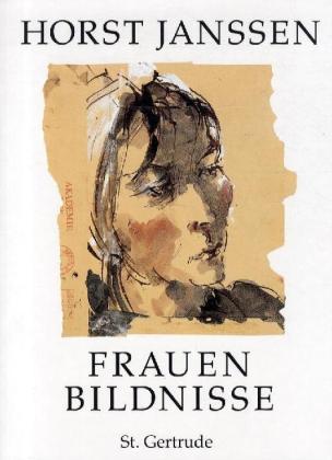 Frauenbildnisse 1947 - 1988 als Buch