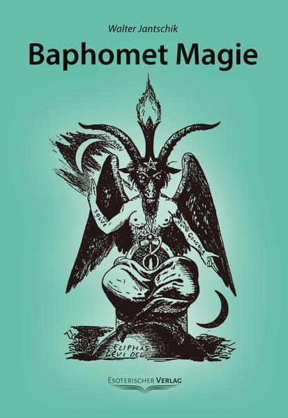 Baphomet Magie als Buch