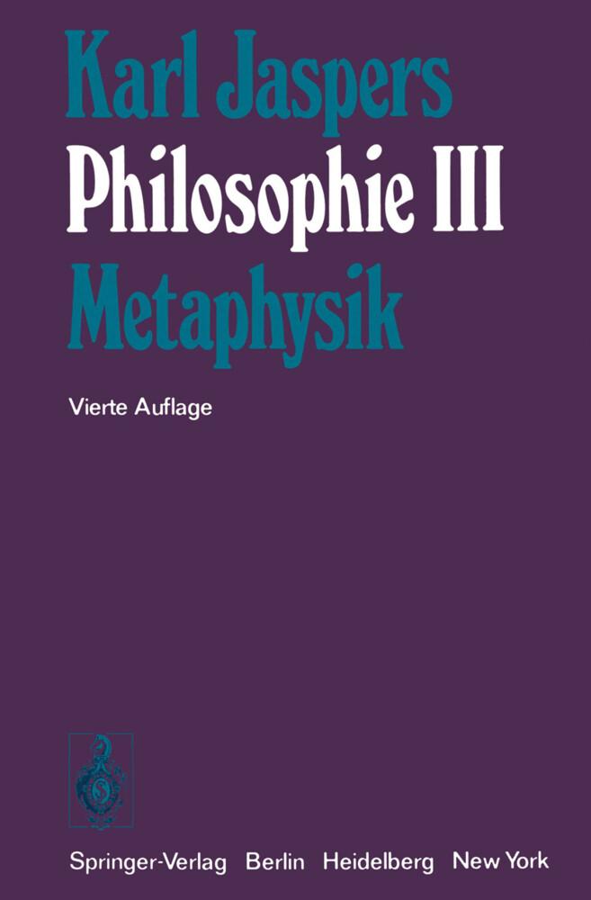 Philosophie als Buch