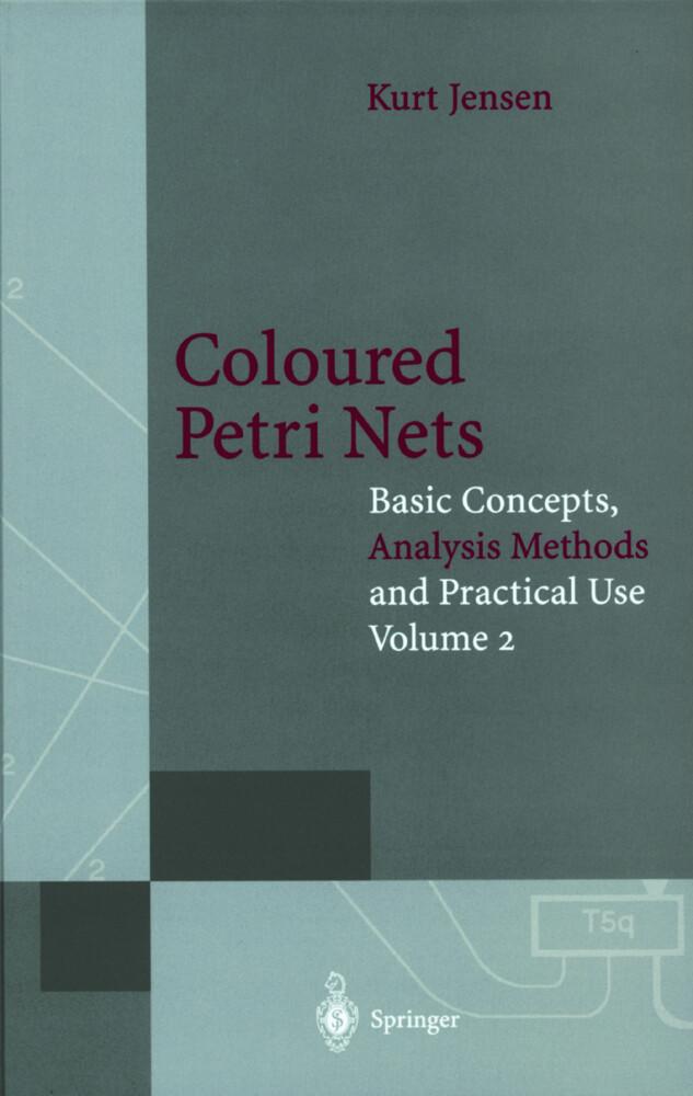 Coloured Petri Nets als Buch