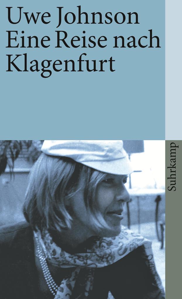 Eine Reise nach Klagenfurt als Taschenbuch