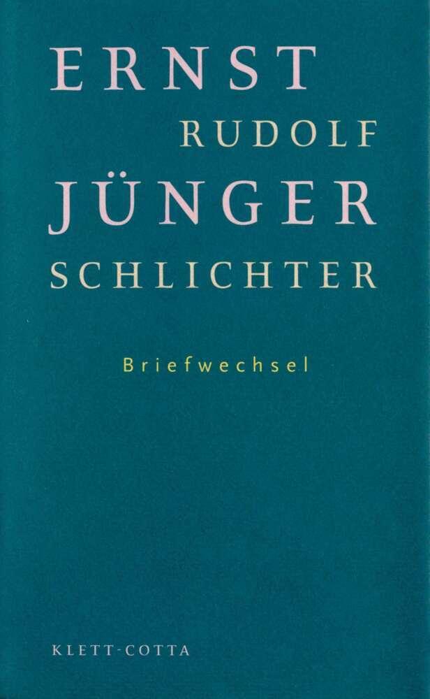 Briefe 1935-1955 als Buch