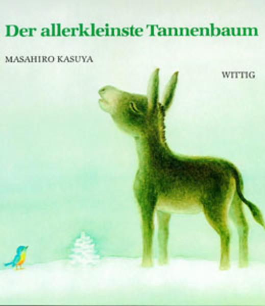 Der allerkleinste Tannenbaum als Buch