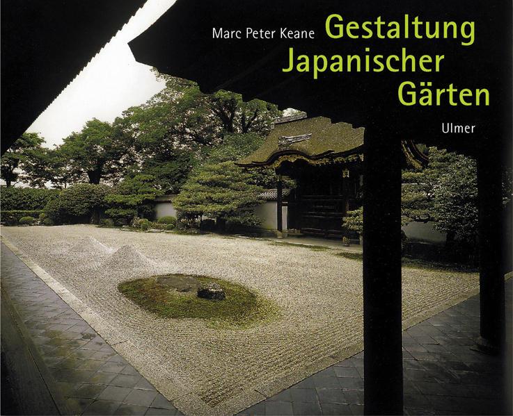 Gestaltung Japanischer Gärten als Buch