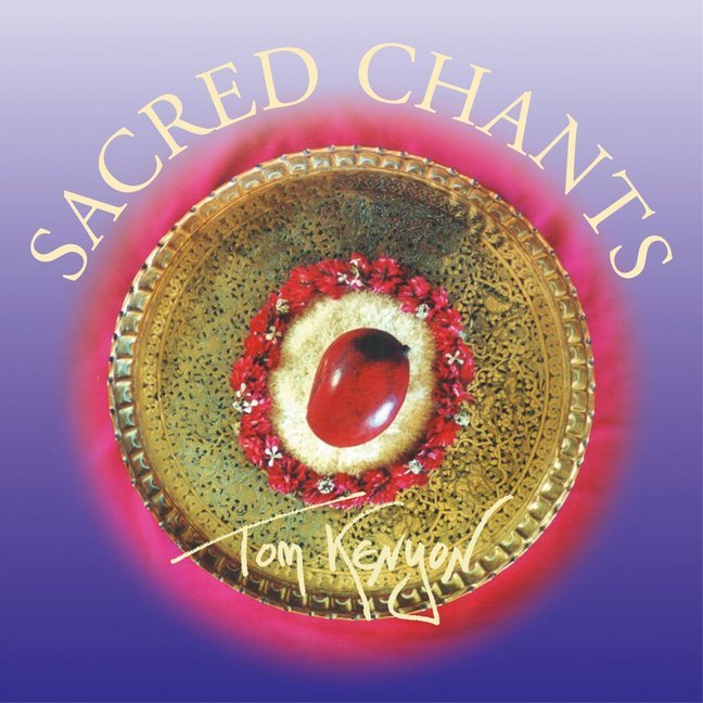 Sacred Chants. CD als Hörbuch