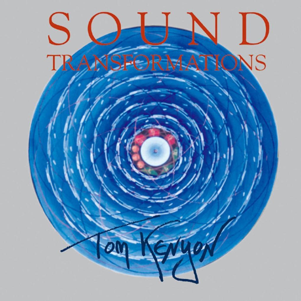 Sound Transformation. CD als Hörbuch