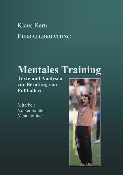Mentales Training als Buch