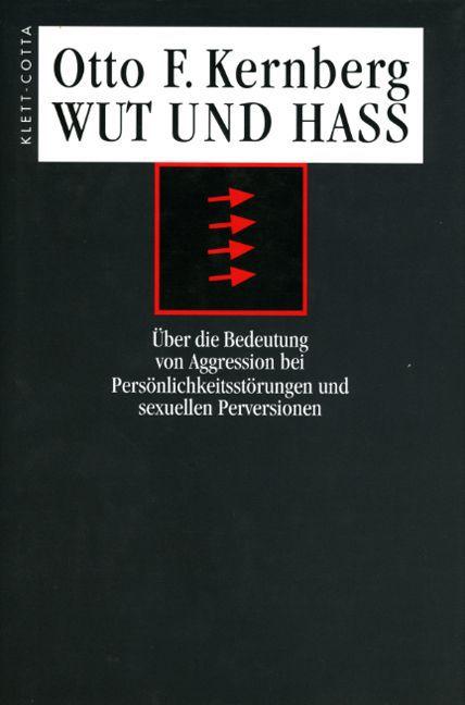 Wut und Haß als Buch