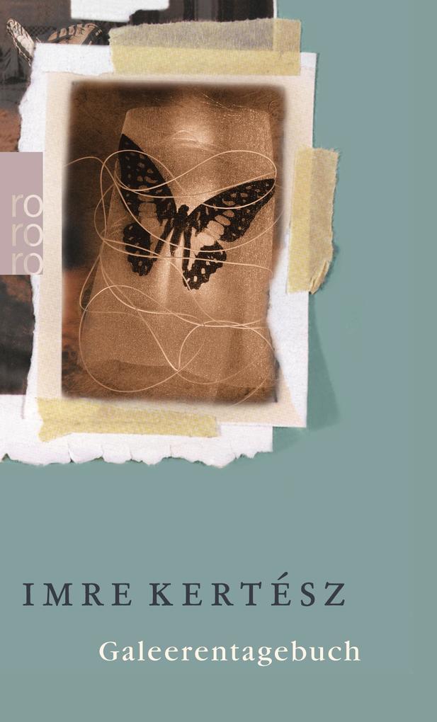 Galeerentagebuch als Taschenbuch