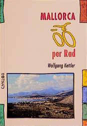 Mallorca per Rad als Buch