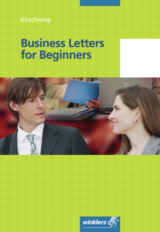 Business Letters for Beginners als Buch