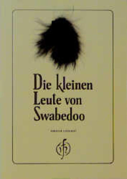 Die kleinen Leute von Swabedoo als Buch