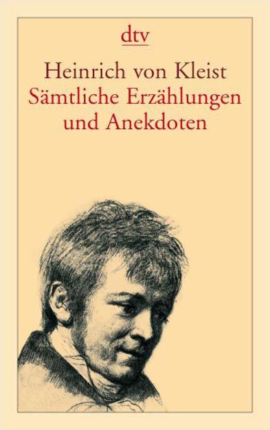 Sämtliche Erzählungen und Anekdoten als Taschenbuch