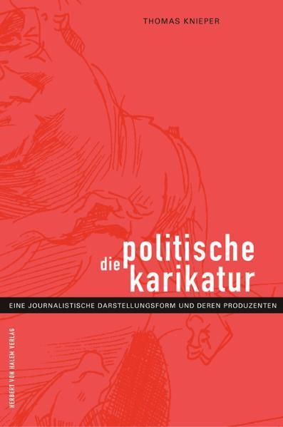 Die politische Karikatur als Buch