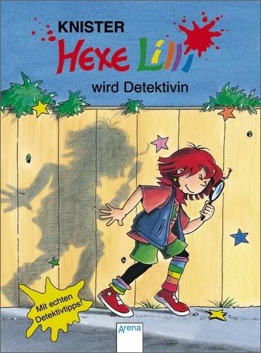 Hexe Lilli 06. Hexe Lilli wird Detektivin als Buch