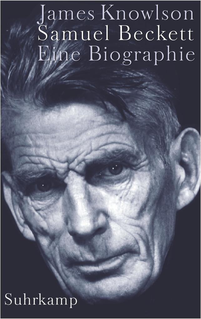 Samuel Beckett als Buch