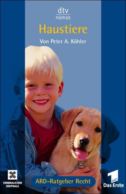 Haustiere als Taschenbuch