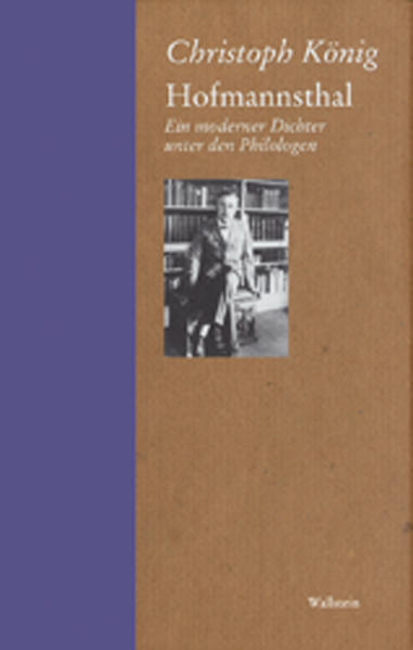 Hofmannsthal als Buch