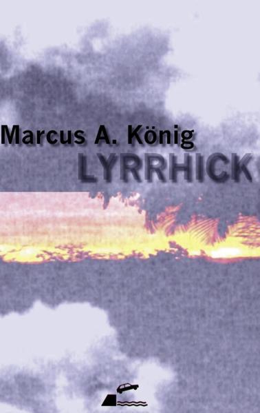 Lyrrhick als Buch