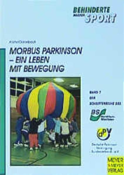 Morbus Parkinson als Buch
