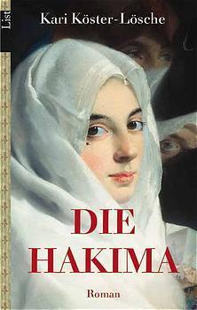 Die Hakima als Taschenbuch