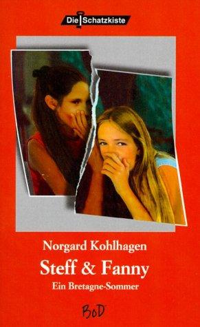 Steff & Fanny als Buch