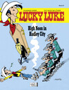 Lucky Luke 67 - High Noon in Hadley City
