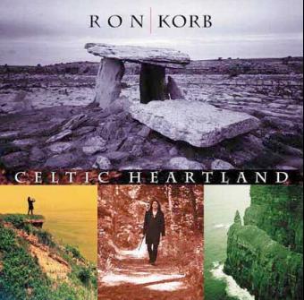 Celtic Heartland. CD als Hörbuch