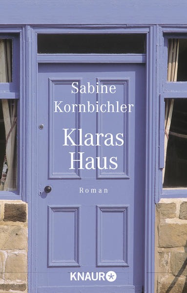 Klaras Haus als Taschenbuch