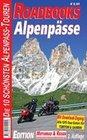 M&R Roadbooks: Alpenpässe