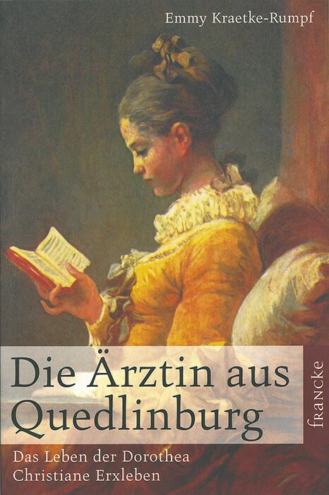 Die Ärztin aus Quedlinburg als Buch