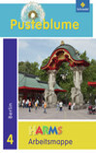 Pusteblume. Das Sachbuch 4. Arbeitsmappe. Berlin, Brandenburg, Mecklenburg-Vorpommern